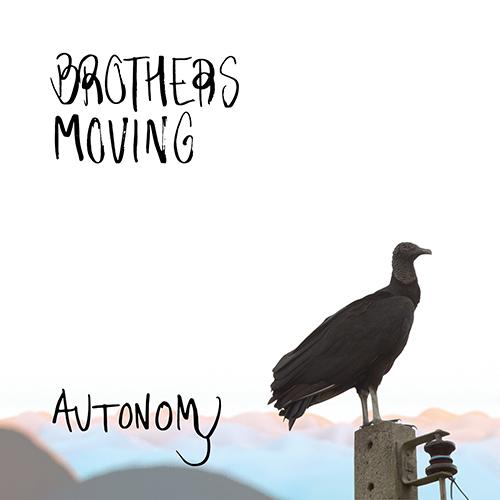 Brothers Moving Autonomy 500x500px - Autonomy